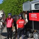 Charity Challenge May 2014