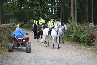 KBG walk & ride festival 2014