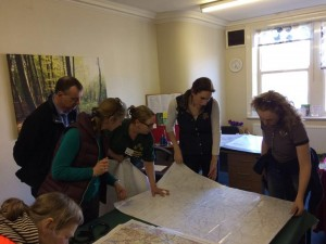 bridleways workshop